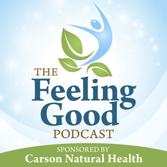 The Feeling Good Podcast