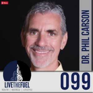 Live the Fuel Podcast
